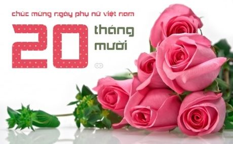 Nhung bai tho chuc mung 20/10 hay nhat - Anh 1