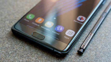 Galaxy Note7 phat no khong chi do pin, nhieu kha nang con do nhung nguyen nhan nay nua - Anh 1