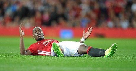 Paul Pogba: 'Toi thich dang cao tan cong nhung gio lai da nhu Pirlo' - Anh 1