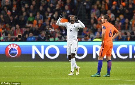 Paul Pogba: 'Toi thich dang cao tan cong nhung gio lai da nhu Pirlo' - Anh 2
