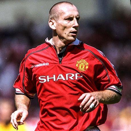 Wayne Rooney va doi hinh lao tuong that sung o MU - Anh 3
