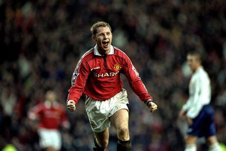 Wayne Rooney va doi hinh lao tuong that sung o MU - Anh 8