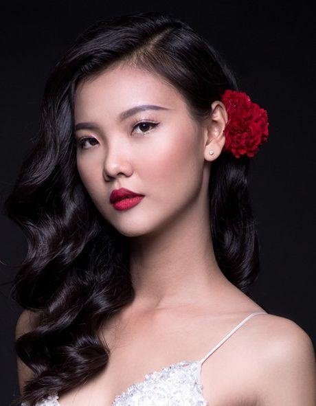 Team Pham Huong gianh chien thang o 'Cuoc chien sac dep' - Anh 3