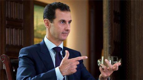 'Kiem soat duoc Aleppo se day 'khung bo' tro lai Tho Nhi Ky' - Anh 1