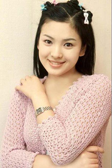 My nhan showbiz: Thay doi long may, mot buoc len 'may' - Anh 5