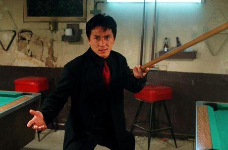 Thanh Long, Chan Tu Dan kiem tien gioi nhat Cbiz 2016 - Anh 2