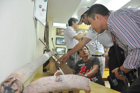 Can chinh sach dot pha de nong dan san xuat nong san sach - Anh 4