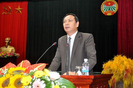 Can chinh sach dot pha de nong dan san xuat nong san sach - Anh 7