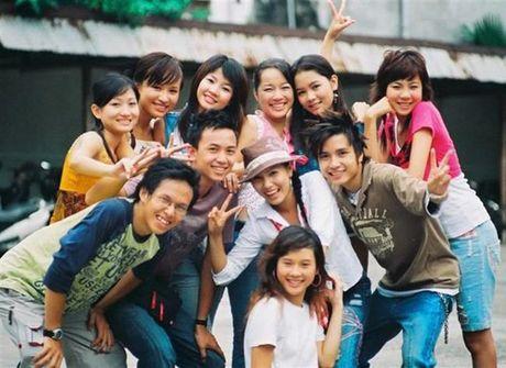 Dan sao 'Nhat ky Vang Anh': Nguoi song xa hoa, ke o nha tro - Anh 1