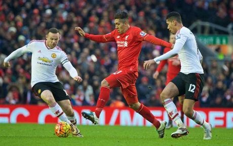 Truoc vong 8 Premier League: Lua chay Anfield; Phao no ren vang - Anh 1