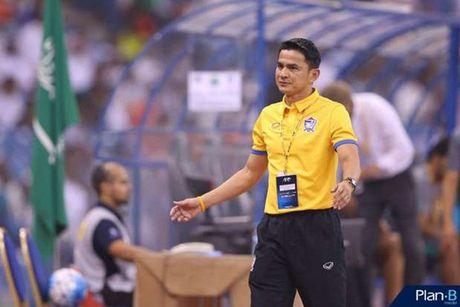 Thai Lan dung moi hoat dong bong da, bo ngo AFF Cup 2016 - Anh 1