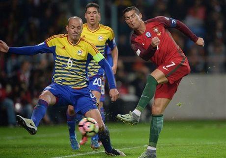 Vong 8 La Liga - Vong dau cua Ronaldo - Anh 1