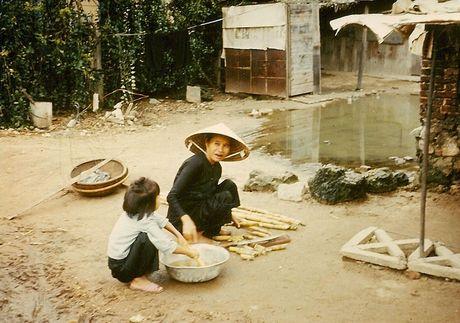 Nha Trang nam 1966-1967 net cang trong anh cuu binh My - Anh 11