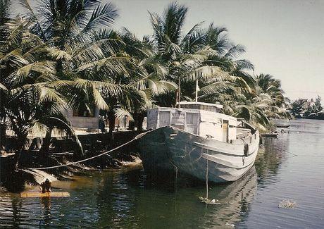 Nha Trang nam 1966-1967 net cang trong anh cuu binh My - Anh 12