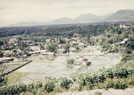 Nha Trang nam 1966-1967 net cang trong anh cuu binh My - Anh 13