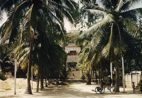 Nha Trang nam 1966-1967 net cang trong anh cuu binh My - Anh 1