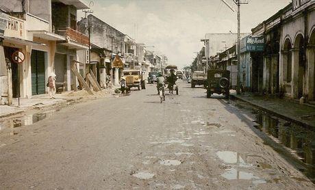 Nha Trang nam 1966-1967 net cang trong anh cuu binh My - Anh 7