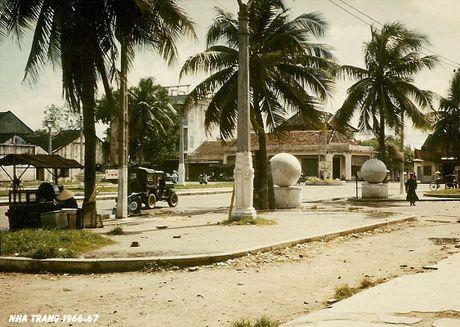 Nha Trang nam 1966-1967 net cang trong anh cuu binh My - Anh 8