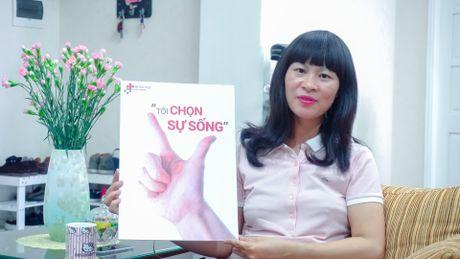 Benh nhan bi ung thu vu co the song bao lau? - Anh 2