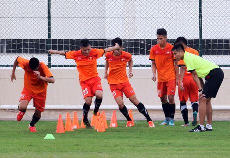 Xem U19 Viet Nam vs U19 Trieu Tien o dau? - Anh 1