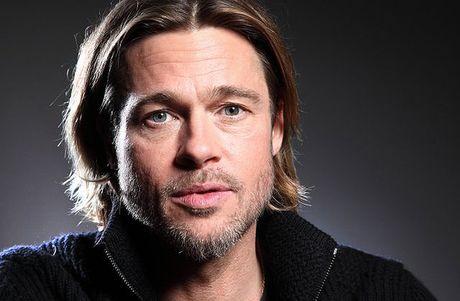 Brad Pitt chua duoc gap tat ca cac con - Anh 1