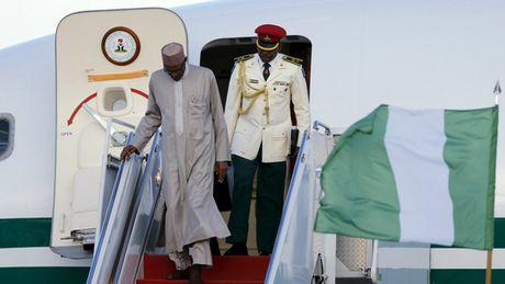 De nhat phu nhan Nigeria doa chong khong kieng ne - Anh 2