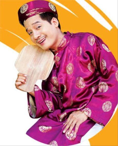 Nhung ga 'nam lun' Vbiz van duoc my nhan theo un un - Anh 8