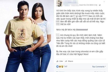 Nhung lan Ha Ho sau cay dap tra antifan - Anh 2