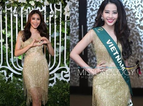 Nam Em noi gi sau thong tin bang ron Miss Earth 2016 nhu hoi cho - Anh 5