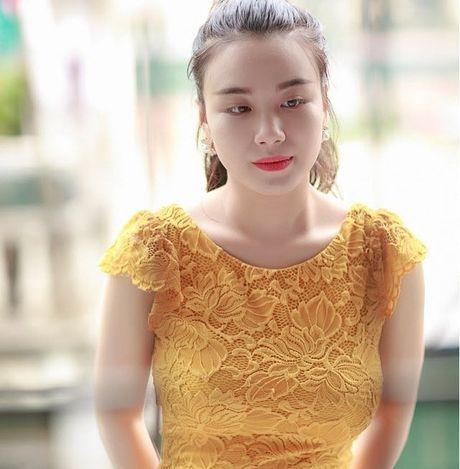 Linh Miu noi gi ve thong tin co tinh lo nguc de tao scandal - Anh 5