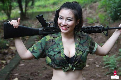 Nhung scandal tai tieng kho chap nhan cua Linh Miu - ban gai cu Huu Cong - Anh 1