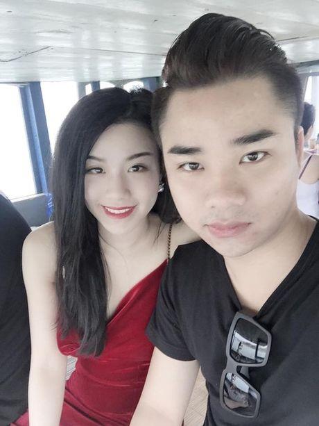 Nhung scandal tai tieng kho chap nhan cua Linh Miu - ban gai cu Huu Cong - Anh 2