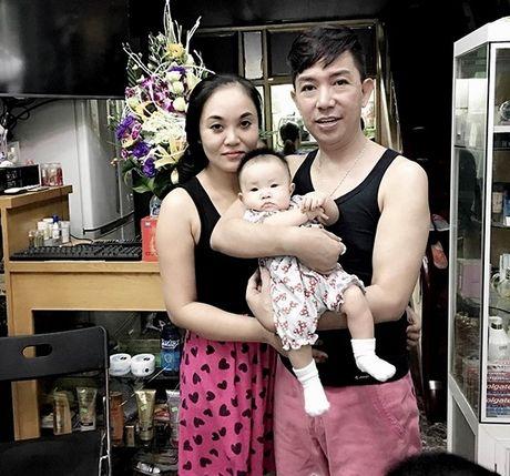 Vbiz 14/10: Linh Miu bi xu phat vi 'lo nguc', thuc hu Long Nhat ly hon vo Hoa khoi - Anh 4