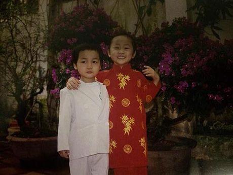 Thanh Lam khoe anh con gai hoi nho bu bam, dang yeu nhu thien than - Anh 2