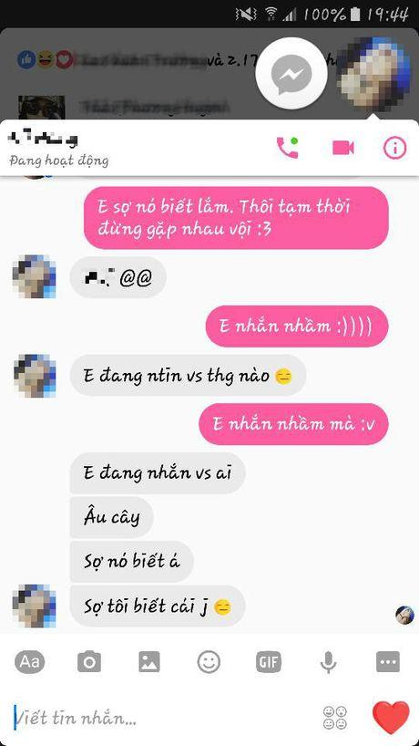 "Trao luu hot nhat FB, thu long bang tin nhan ""Em so chong biet lam"" - Anh 10"