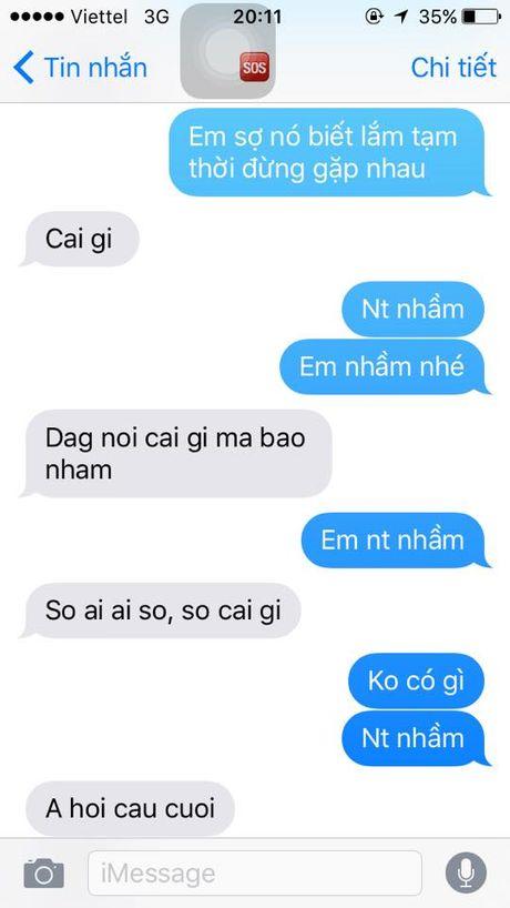 "Trao luu hot nhat FB, thu long bang tin nhan ""Em so chong biet lam"" - Anh 11"