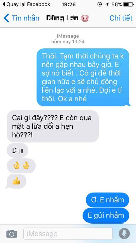 "Trao luu hot nhat FB, thu long bang tin nhan ""Em so chong biet lam"" - Anh 12"
