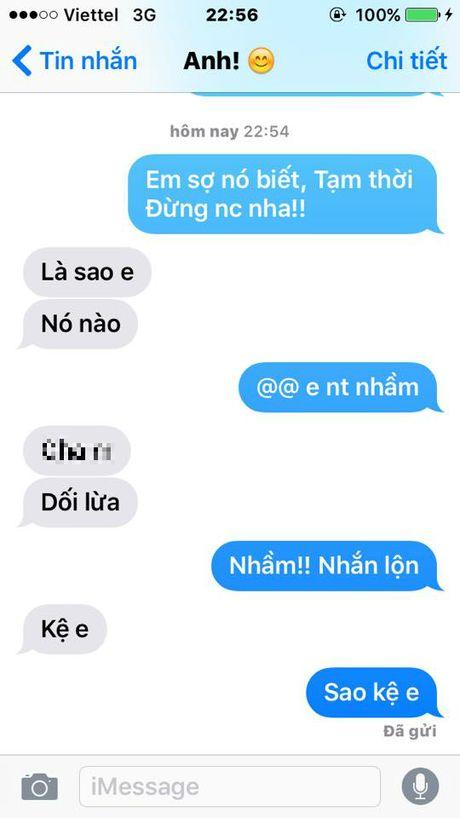 "Trao luu hot nhat FB, thu long bang tin nhan ""Em so chong biet lam"" - Anh 2"
