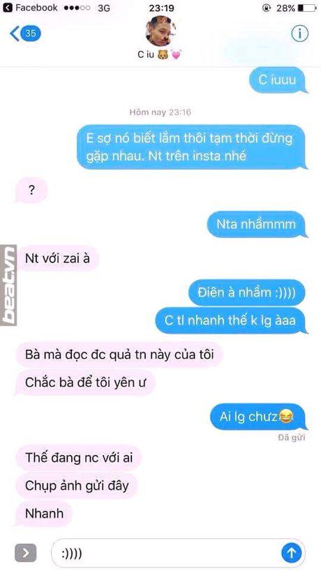 "Trao luu hot nhat FB, thu long bang tin nhan ""Em so chong biet lam"" - Anh 4"