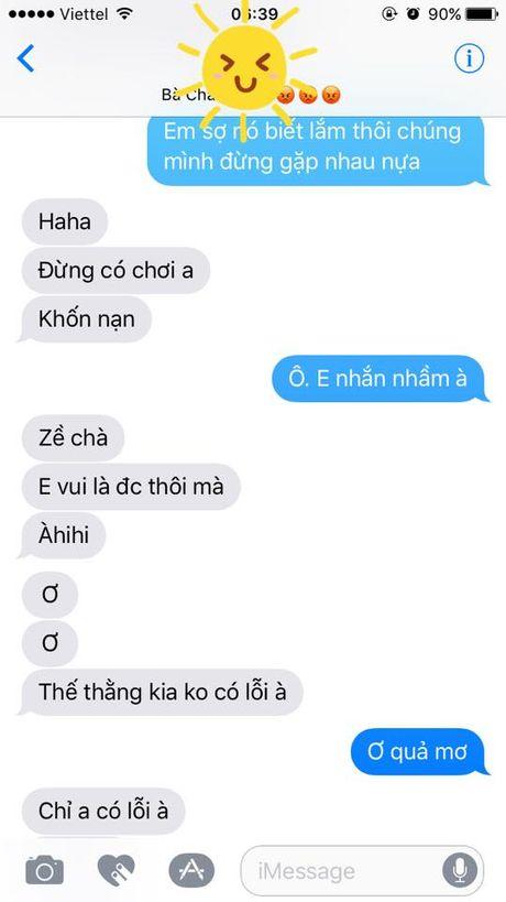 "Trao luu hot nhat FB, thu long bang tin nhan ""Em so chong biet lam"" - Anh 6"