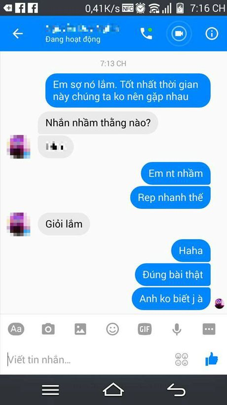 "Trao luu hot nhat FB, thu long bang tin nhan ""Em so chong biet lam"" - Anh 7"