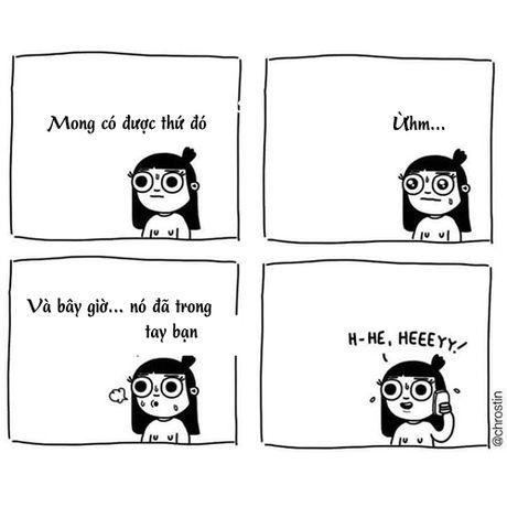 Nhung tinh huong 'cuoi ra nuoc mat' cua con gai khien ai cung phai gat gu... - Anh 3