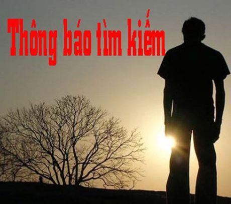 Thong bao tim kiem nguoi vang mat tai noi cu tru (so 83/2016) - Anh 1