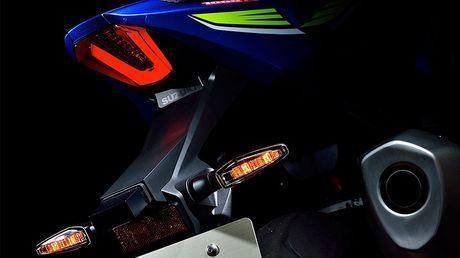 Ven man Suzuki GSX-R1000 2017 - Anh 7
