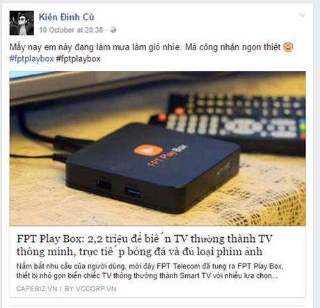 Dung thu FPT Play Box, khong thich tra lai chi tai FPT Shop - Anh 4