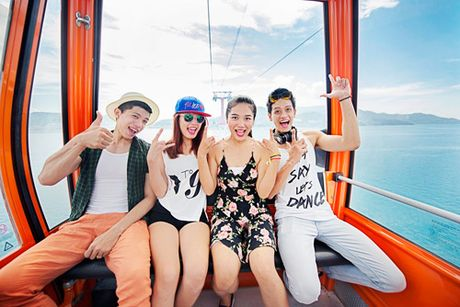 3 ly do Nha Trang dat top 10 diem den hap dan nhat Chau A 2016 - Anh 1