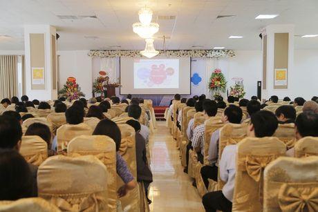 Ky niem Ngay Tieu chuan The gioi 14/10: 'Tieu chuan tao dung long tin' - Anh 3