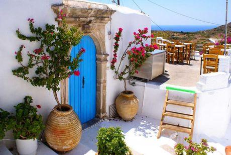 Chu du Hi Lap va kham pha nhung ngoi nha nam o Santorini - Anh 7