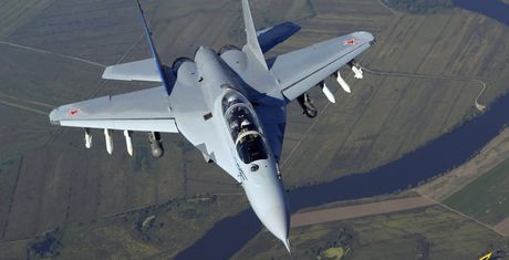Co hoi moi o chau A, MiG-35 se 'chuyen bai thanh thang'? - Anh 1