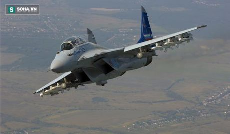 Co hoi moi o chau A, MiG-35 se 'chuyen bai thanh thang'? - Anh 2